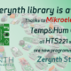 A new Zerynth library is available: Temp&Hum Click board