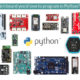 Python for Microcontrollers? Tell us on which board and win!
