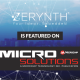 Microchip highlights Zerynth to address the software challenges of the IoT development