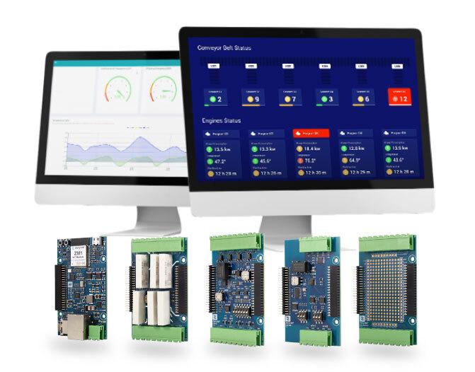 Zerynth IoT Platform