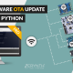 Introducing Zerynth Studio PRO: now available with Firmware Over-The-Air updates