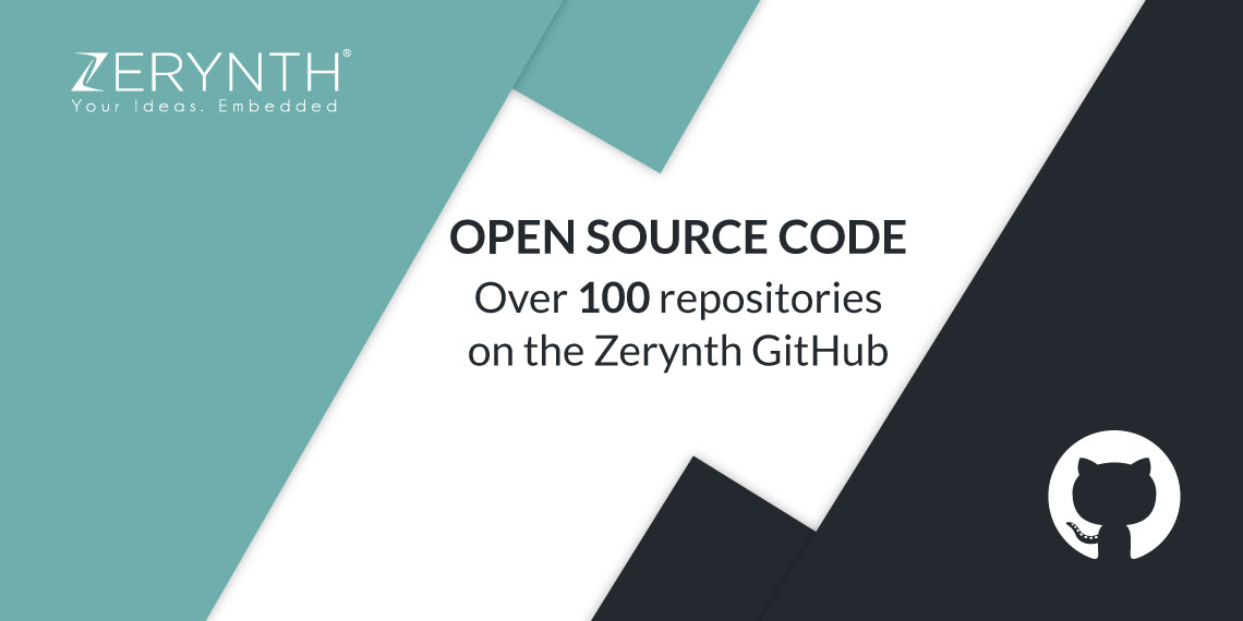 Python libraries for Embedded and IoT – over 100 repositories on Zerynth GitHub