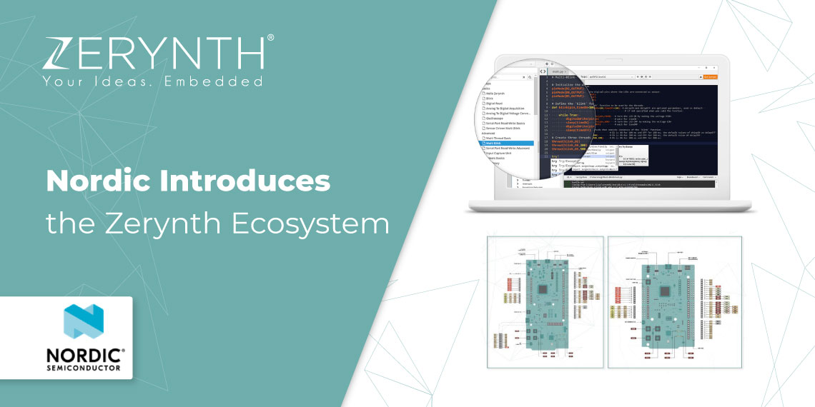 Nordic Introduces the Zerynth Ecosystem