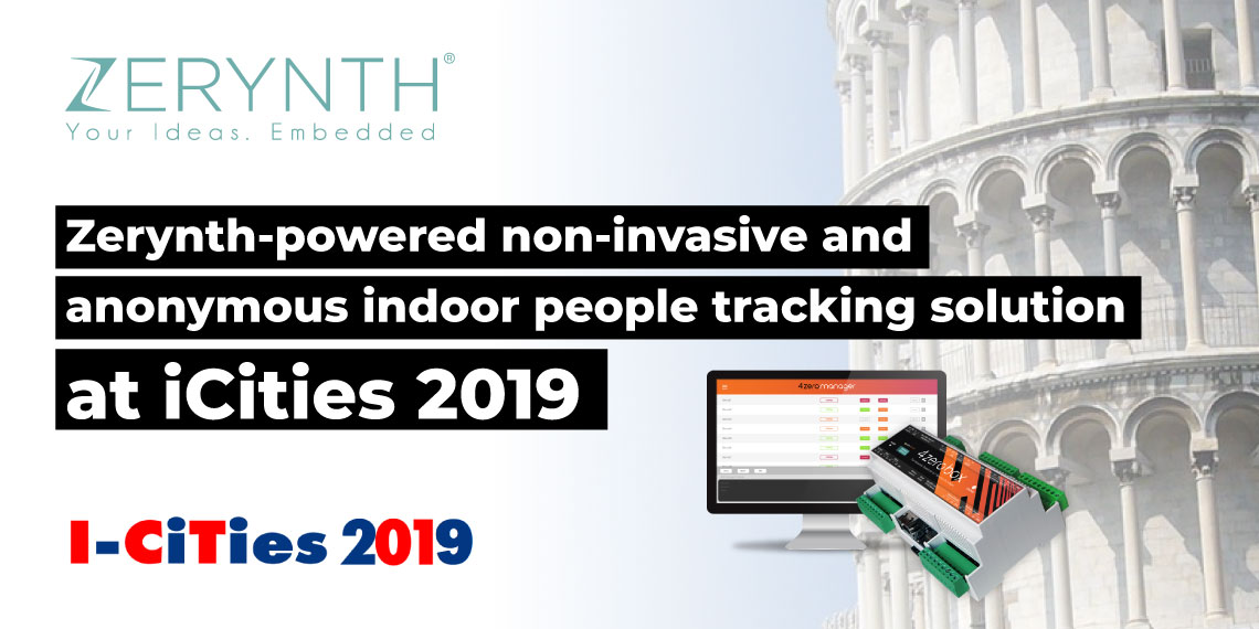 iCities 2019 Zerynth