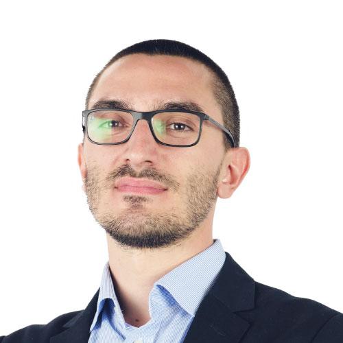 Andrea Baù