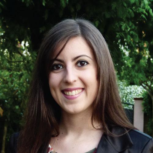 Stefania Dal Canto