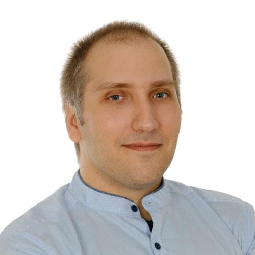 Vojislav Gvozdić