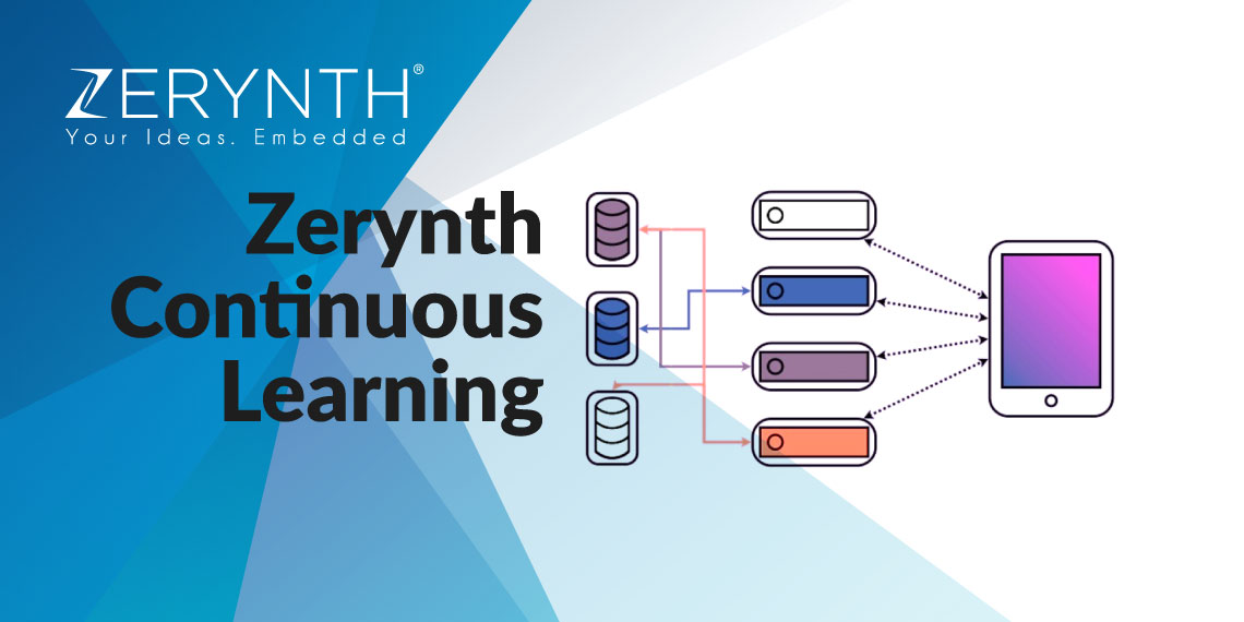 Zerynth Continuous Learning – Orchestration of microservices with Docker Swarm