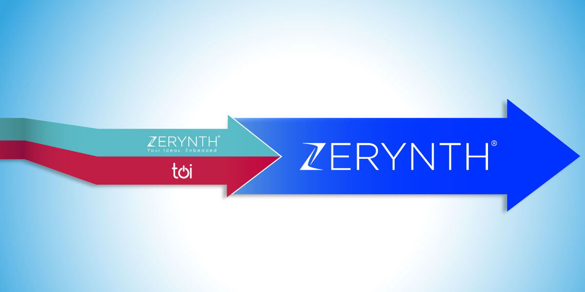 Zerynth and TOI join forces