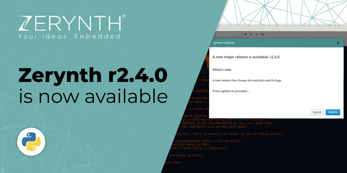 Zerynth r2.4.0
