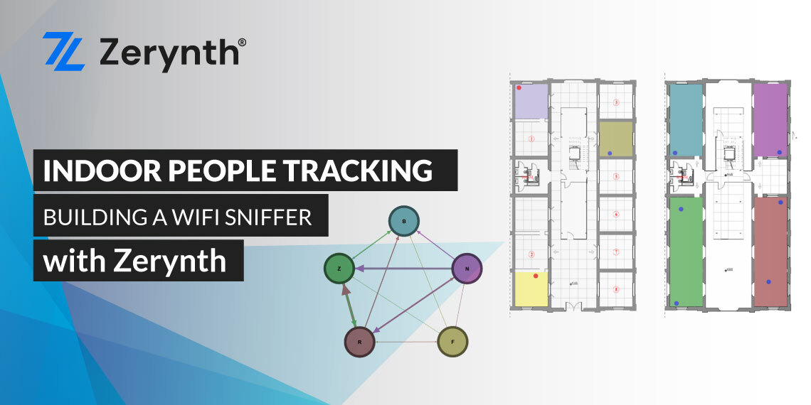 Indoor people tracking