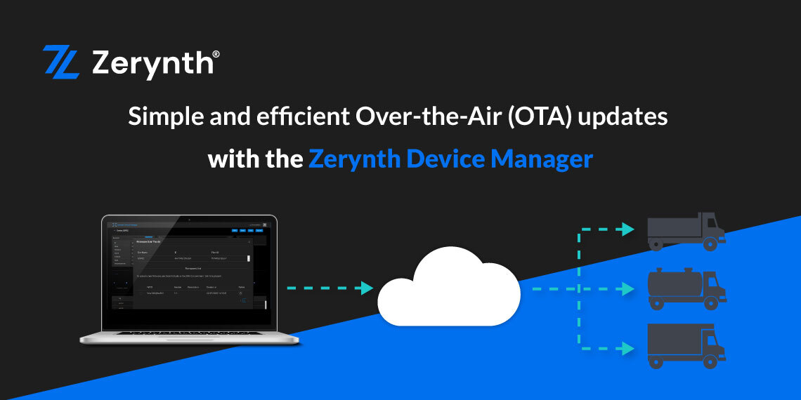 Zerynt OTA article