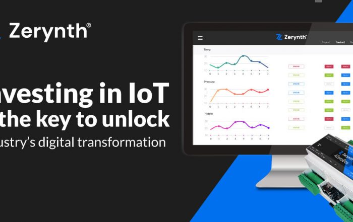 investing in IoT