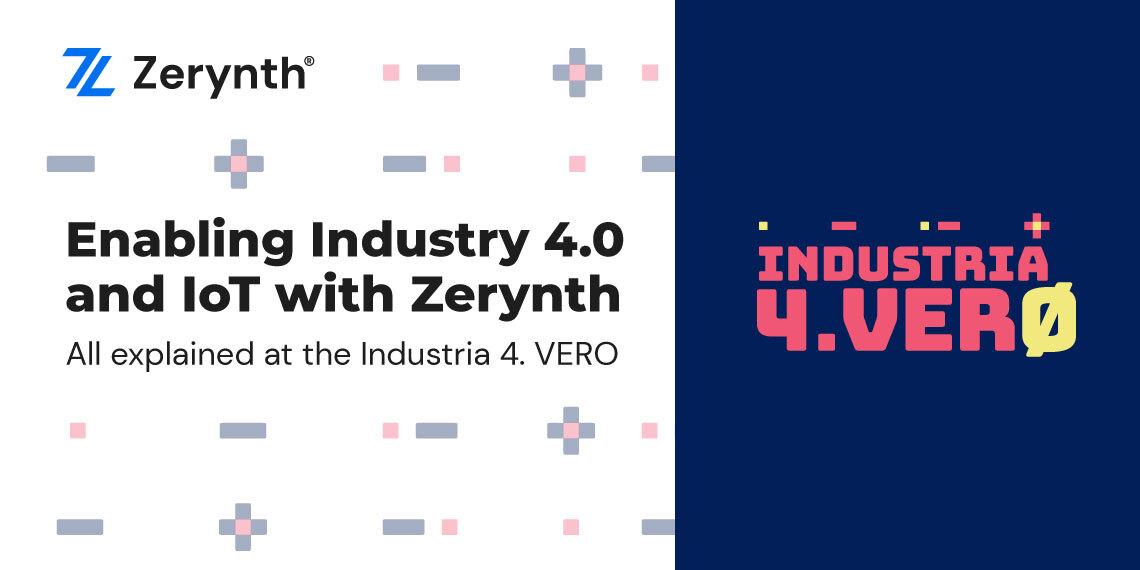 Industria 4. VERO
