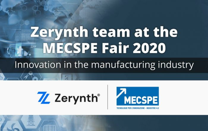 MECSPE fair with Zerynth