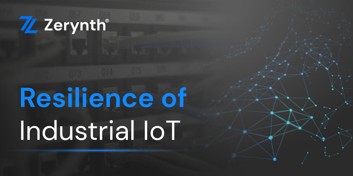 Resiliance Industrial IoT Zerynth post