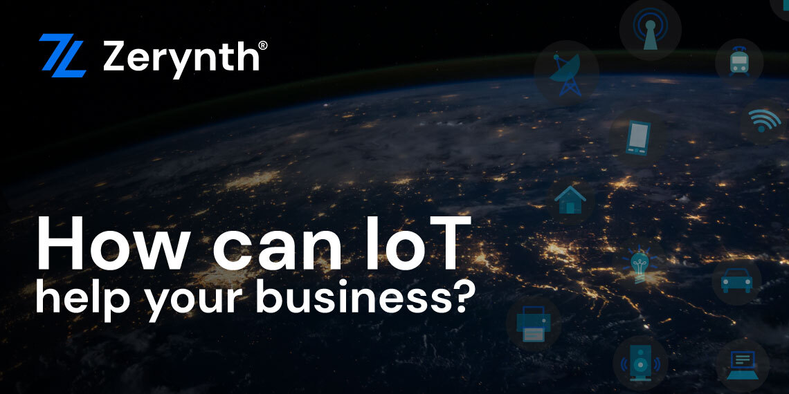 How can IoT help your business