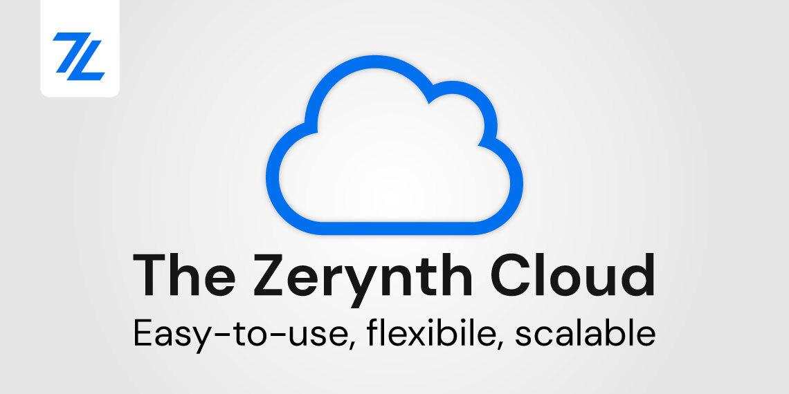 Cloud teaser post