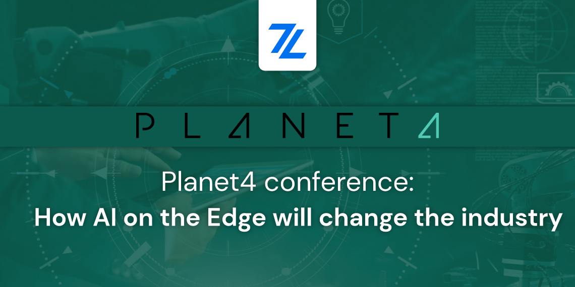 AI conference Zerynth