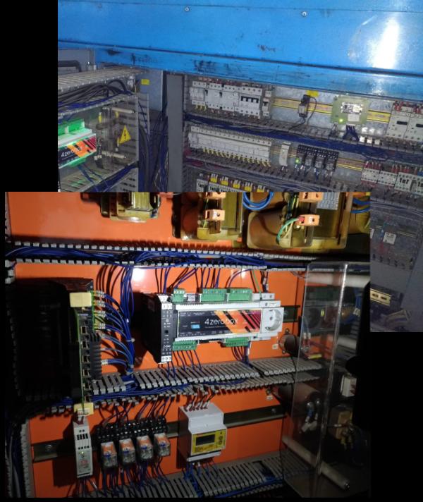 4zerobox industrial IoT
