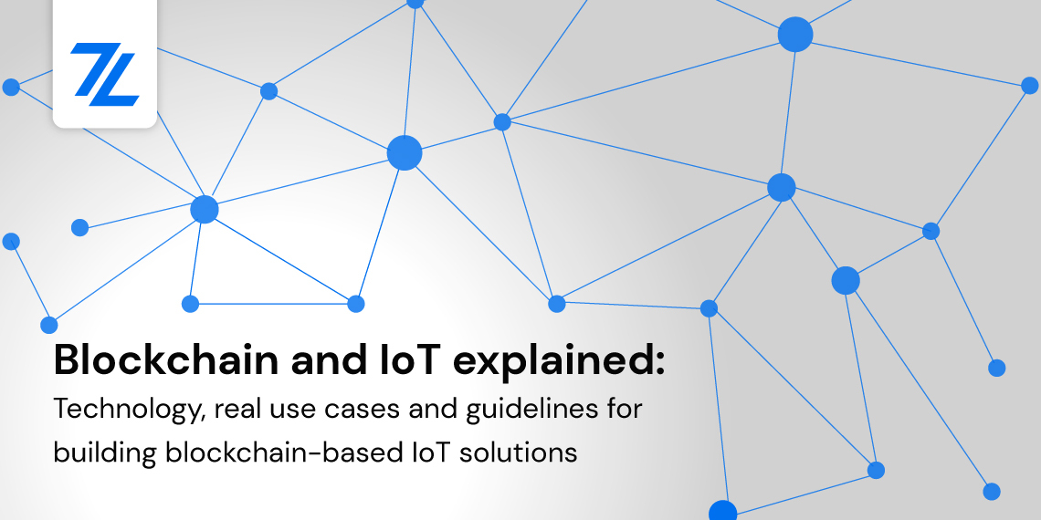 Blockchain IoT Zerynth white paper
