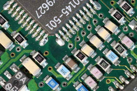 Zerynth post - hardware startups PCB image